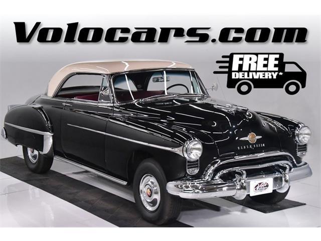 1950 Oldsmobile 88 (CC-1459583) for sale in Volo, Illinois