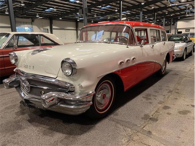 1956 Buick Special (CC-1459584) for sale in Greensboro, North Carolina