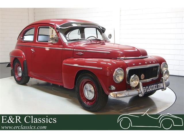 1961 Volvo PV544 (CC-1459585) for sale in Waalwijk, [nl] Pays-Bas
