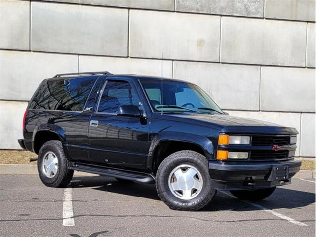 1998 Chevrolet Tahoe (CC-1459590) for sale in Greensboro, North Carolina