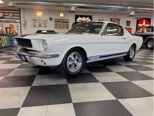 1965 Ford Mustang (CC-1459595) for sale in Greensboro, North Carolina
