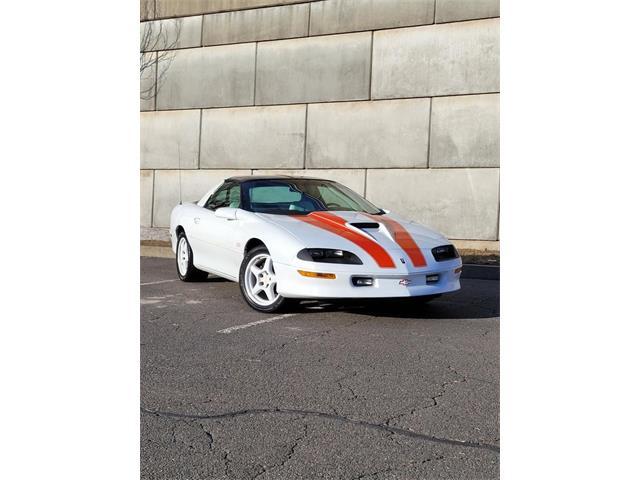 1997 Chevrolet Camaro (CC-1459598) for sale in Greensboro, North Carolina