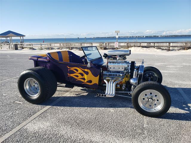 1923 Ford T Bucket (CC-1450096) for sale in Gulf Breeze, Florida