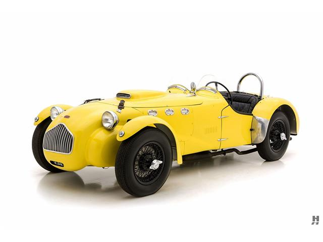 1952 Allard J2 (CC-1459602) for sale in Saint Louis, Missouri