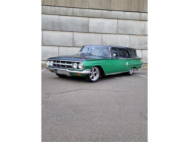 1960 Chevrolet Parkwood (CC-1459604) for sale in Greensboro, North Carolina
