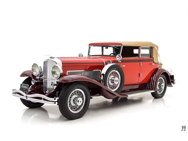 1931 Duesenberg Model J (CC-1459611) for sale in Saint Louis, Missouri