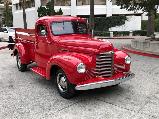 1949 International Harvester (CC-1459638) for sale in Glendale, California