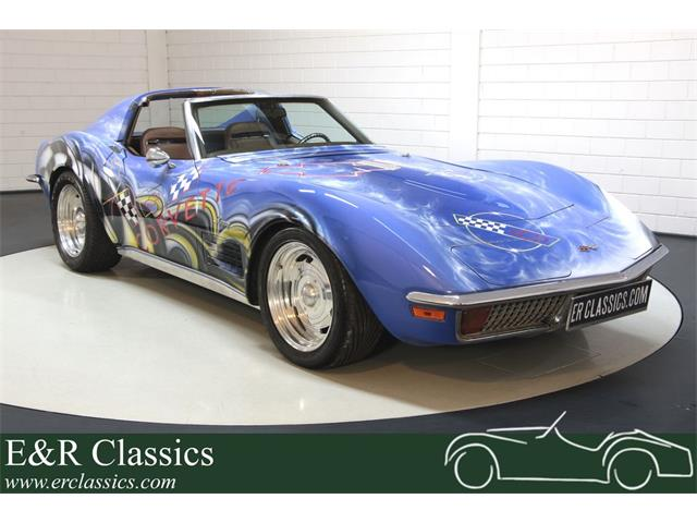 1972 Chevrolet Corvette Stingray (CC-1459639) for sale in Waalwijk, [nl] Pays-Bas