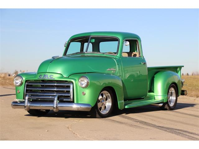 1948 GMC Truck (CC-1459641) for sale in Clarence, Iowa