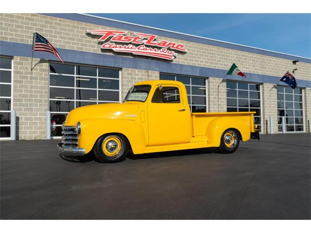 1948 Chevrolet Pickup (CC-1459648) for sale in St. Charles, Missouri