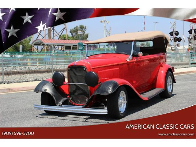 1932 Ford Phaeton (CC-1459668) for sale in La Verne, California