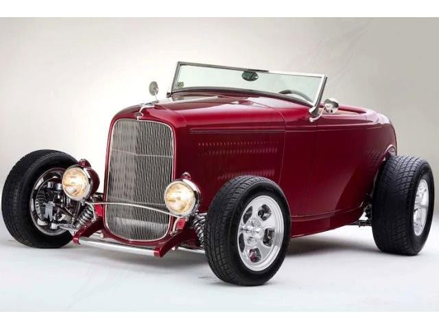 1932 Ford Roadster (CC-1459671) for sale in Arlington, Texas