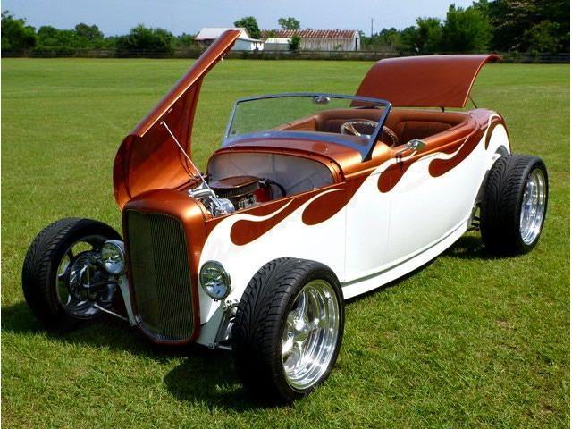 1932 Ford Custom (CC-1459674) for sale in Arlington, Texas
