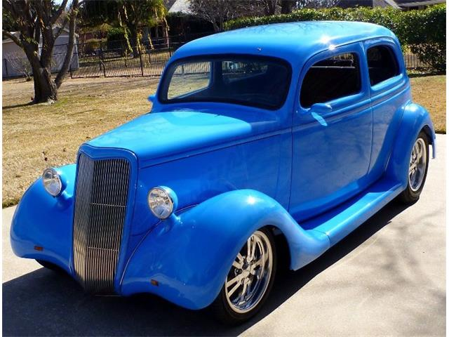 1935 Ford Sedan (CC-1459675) for sale in Arlington, Texas