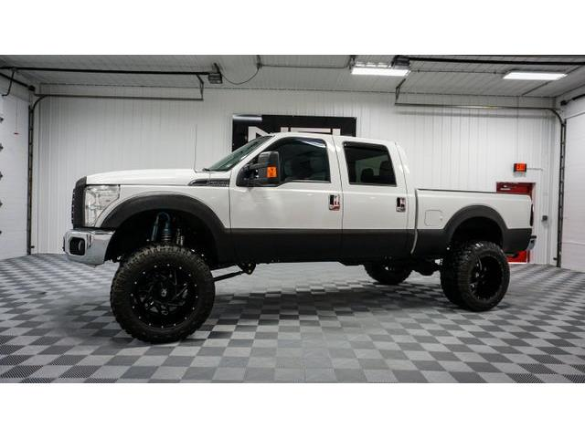 2016 Ford F250 (CC-1459680) for sale in North East, Pennsylvania