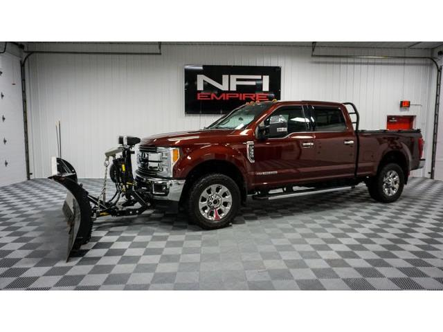 2017 Ford F350 (CC-1459683) for sale in North East, Pennsylvania
