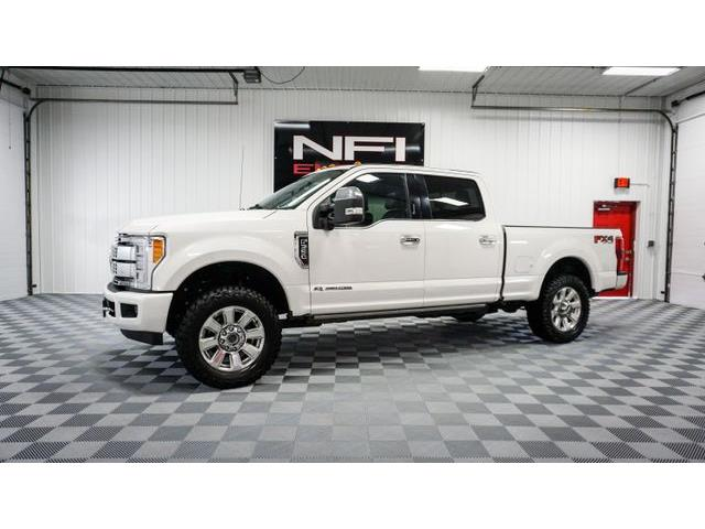2017 Ford F350 (CC-1459684) for sale in North East, Pennsylvania