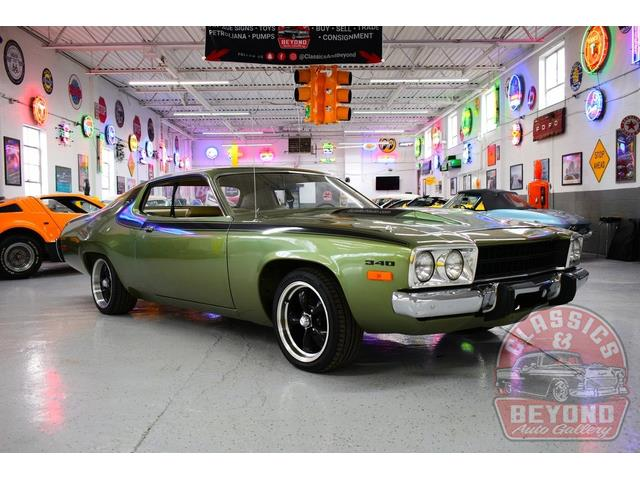 1974 Plymouth Satellite (CC-1459687) for sale in Wayne, Michigan