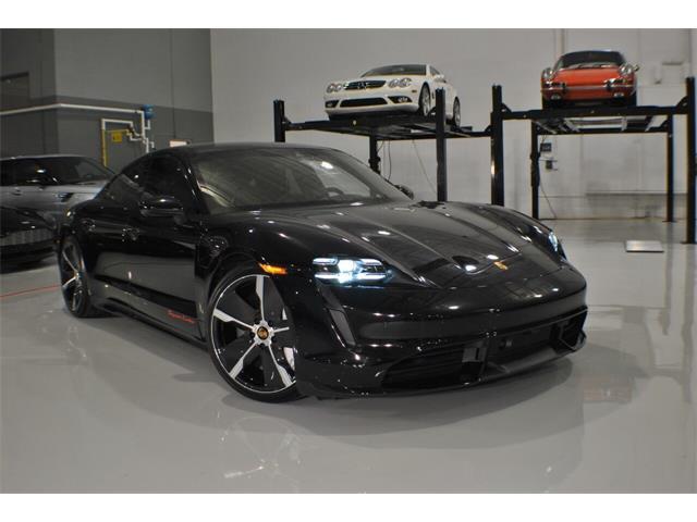 2020 Porsche Taycan (CC-1459693) for sale in Charlotte, North Carolina