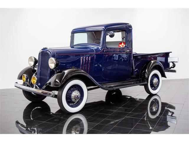 1934 Chevrolet Truck (CC-1459715) for sale in St. Louis, Missouri