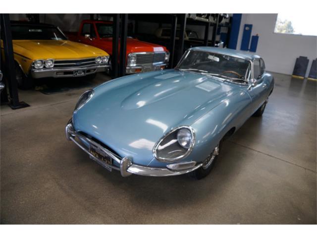1965 Jaguar XKE (CC-1459736) for sale in Torrance, California