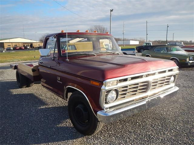 1974 Ford Truck (CC-1459742) for sale in Celina, Ohio