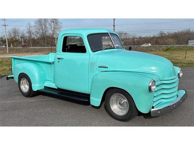 1953 Chevrolet 3100 (CC-1459744) for sale in West Chester, Pennsylvania