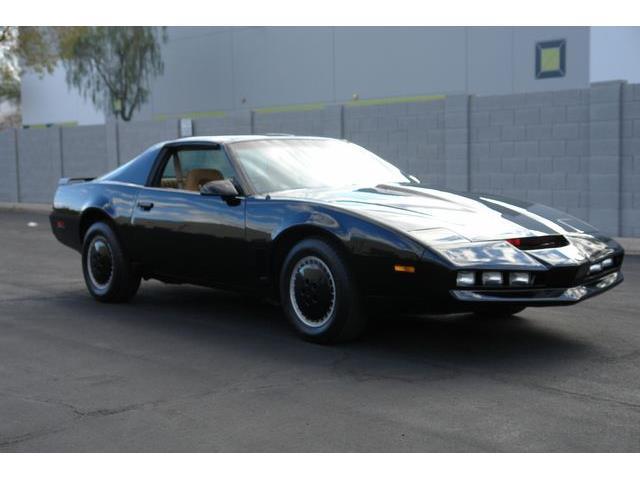 1983 Pontiac Firebird (CC-1459746) for sale in Phoenix, Arizona