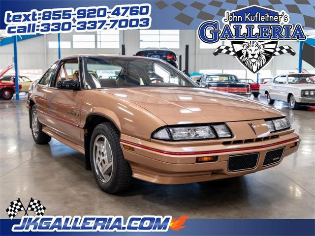 1989 Pontiac Grand Prix (CC-1459747) for sale in Salem, Ohio