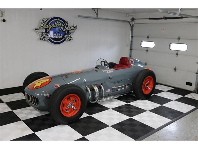 1953 Custom Race Car (CC-1459762) for sale in Stratford, Wisconsin