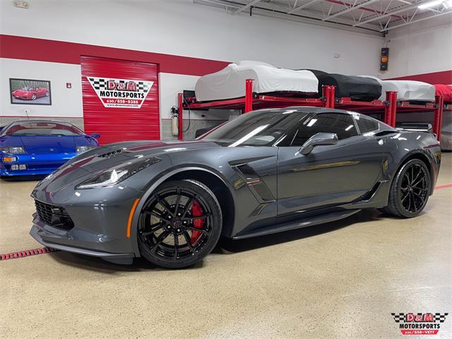 2019 Chevrolet Corvette (CC-1459768) for sale in Glen Ellyn, Illinois