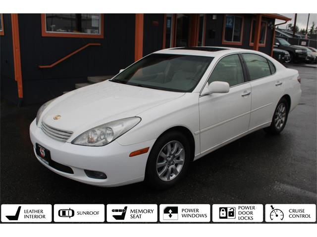 2004 Lexus ES330 (CC-1459777) for sale in Tacoma, Washington