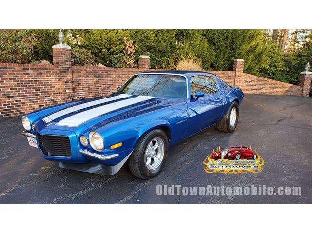 1973 Chevrolet Camaro (CC-1459796) for sale in Huntingtown, Maryland