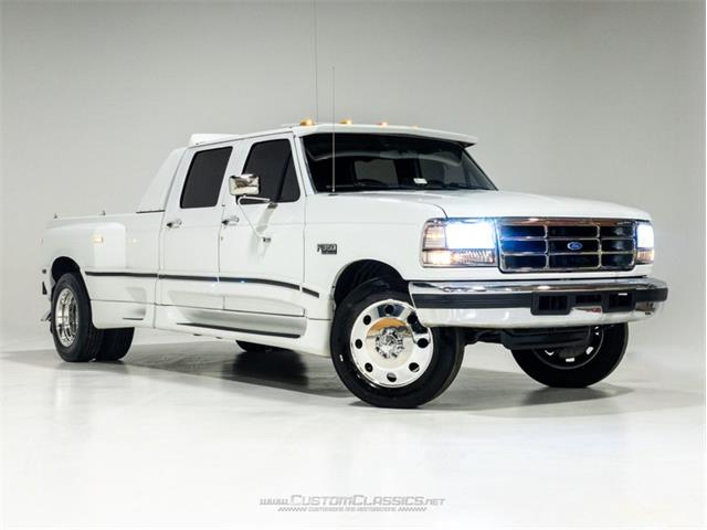 1995 Ford F350 (CC-1459811) for sale in Island Lake, Illinois
