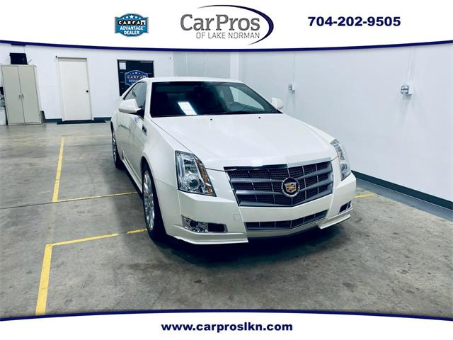 2011 Cadillac CTS (CC-1459813) for sale in Mooresville, North Carolina