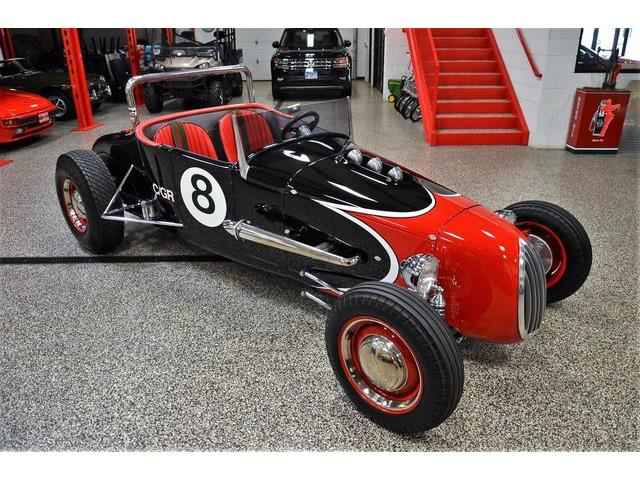1927 Ford Track T Roadster (CC-1459814) for sale in Plainfield, Illinois