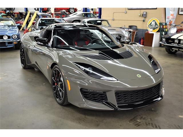 2021 Lotus Evora (CC-1459834) for sale in Huntington Station, New York