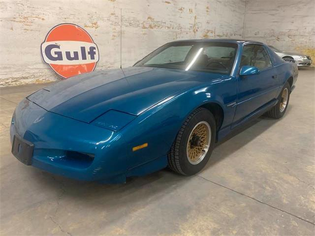 1991 Pontiac Firebird (CC-1459846) for sale in Denison, Texas