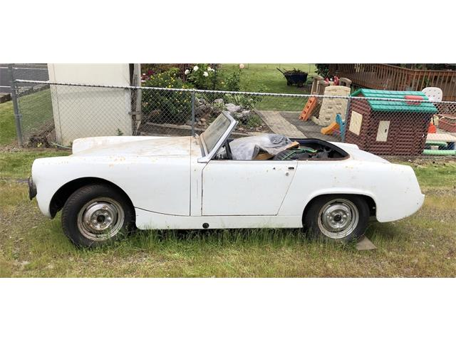 1969 Austin-Healey Sprite Mark III (CC-1459850) for sale in St George, Utah