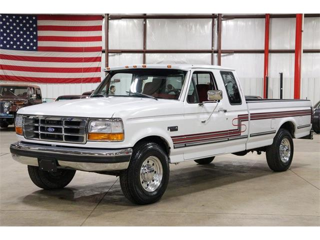 1995 Ford F250 (CC-1459862) for sale in Kentwood, Michigan