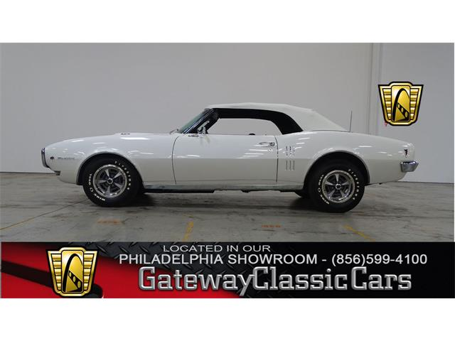 1968 Pontiac Firebird (CC-1450987) for sale in O'Fallon, Illinois