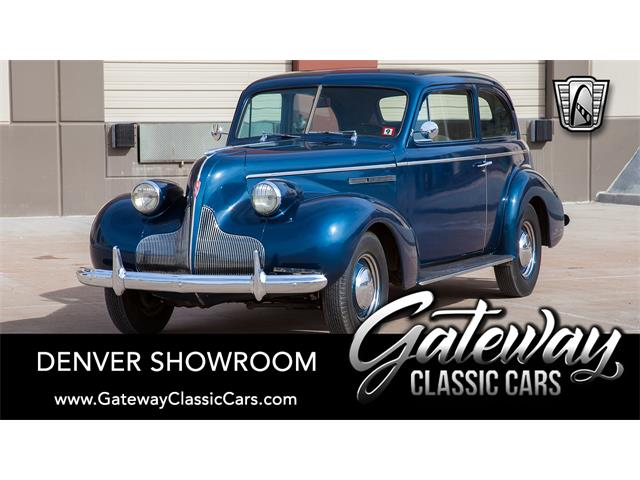 1939 Buick Special (CC-1459877) for sale in O'Fallon, Illinois