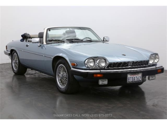 1990 Jaguar XJS (CC-1459884) for sale in Beverly Hills, California