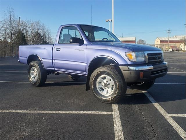 2000 Toyota Tacoma (CC-1459896) for sale in Greensboro, North Carolina