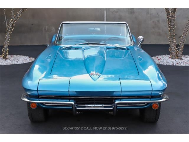 1965 Chevrolet Corvette (CC-1459899) for sale in Beverly Hills, California