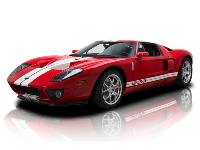 2005 Ford GT (CC-1459907) for sale in Charlotte, North Carolina
