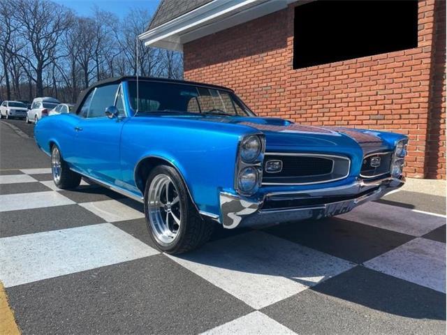 1966 Pontiac GTO (CC-1459910) for sale in Greensboro, North Carolina