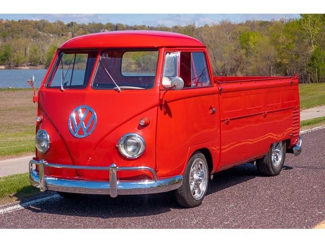 1959 Volkswagen Transporter (CC-1459925) for sale in St. Louis, Missouri