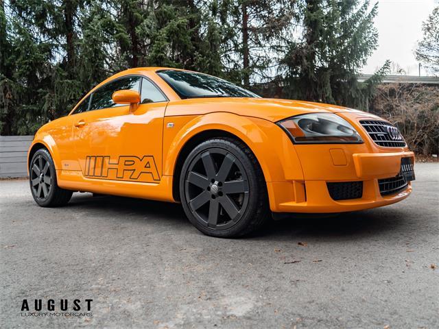2006 Audi TT (CC-1459928) for sale in Kelowna, British Columbia