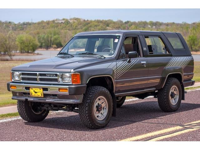 1987 Toyota 4Runner (CC-1459934) for sale in St. Louis, Missouri